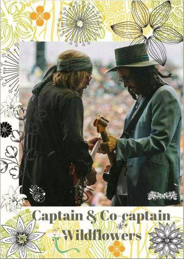 Captain Co-Captain